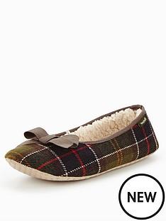 barbour-lily-ballet-slipper