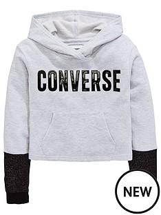 converse-converse-older-girl-lurex-crop-overhead-hoody