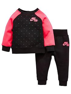 nike-air-baby-girl-fleece-crew-top-and-p