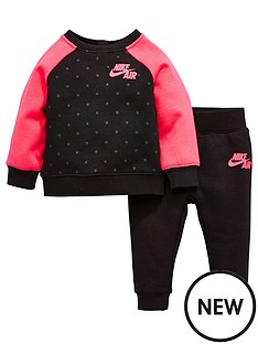 nike-nike-air-baby-girl-fleece-crew-top-and-pant-set