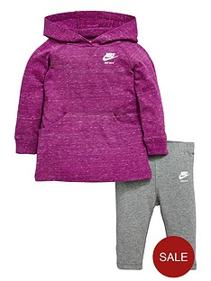 nike-baby-girl-gym-vintage-dress-and-leg