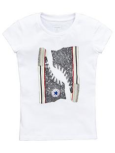 converse-girls-glitter-chucks-tee