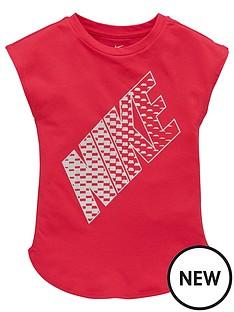 nike-nike-toddler-girl-metallic-logo-tee