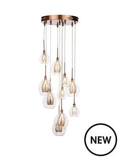 copper-10-light-cluster-ceiling-light