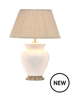 large-ceramic-table-lamp