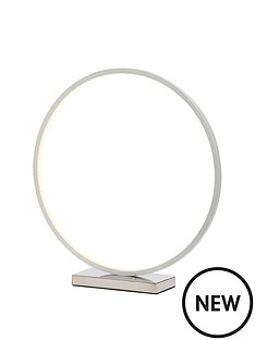 led-single-ring-table-lamp