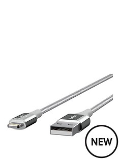 belkin-mixit-duratek-lightning-cable-silver