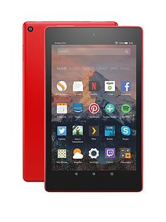 amazon-fire-hd-8-tablet-with-alexa-8-inch-hd-display-16gb-punch-red