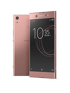 sony-xperianbspxa1-ultra-32gbnbsp--pink-exclusive-colour
