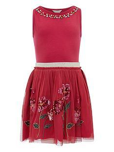 monsoon-disco-flower-dress