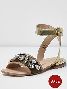 river-island-percy-gem-strap-sandal