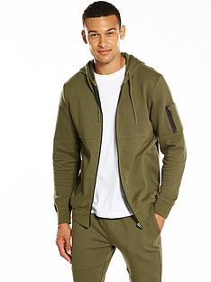 v-by-very-pocket-zip-through-hoody