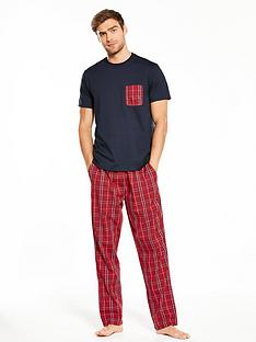 v-by-very-jersey-t-shirt-amp-check-woven-trousers