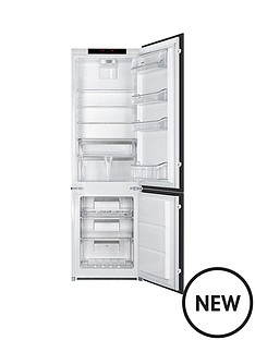 smeg-c7280nld2p-55cm-integrated-frost-free-fridge-freezer