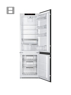 smeg-c7280nld2p-55cm-integrated-frost-free-fridge-freezer