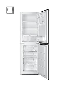 smeg-ukc3170p-55cm-integrated-fridge-freezer