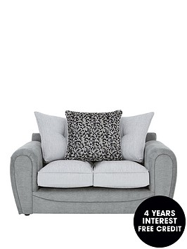 mosaic-fabric-2-seater-sofa