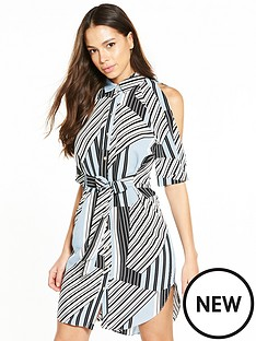 river-island-strip-shirt-dress