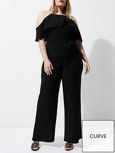 river-island-ri-plus-black-jumpsuit
