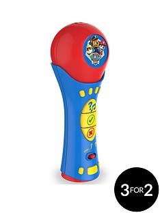 paw-patrol-microphone