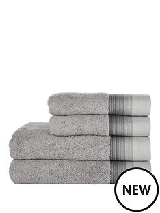 ideal-home-silver-ombre-4-piece-towel-bale-550gms