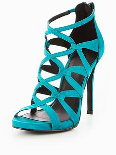 v-by-very-pandora-satin-caged-heeled-sandal-jade