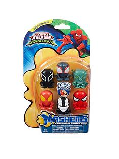spiderman-mashems-value-pack-spiderman