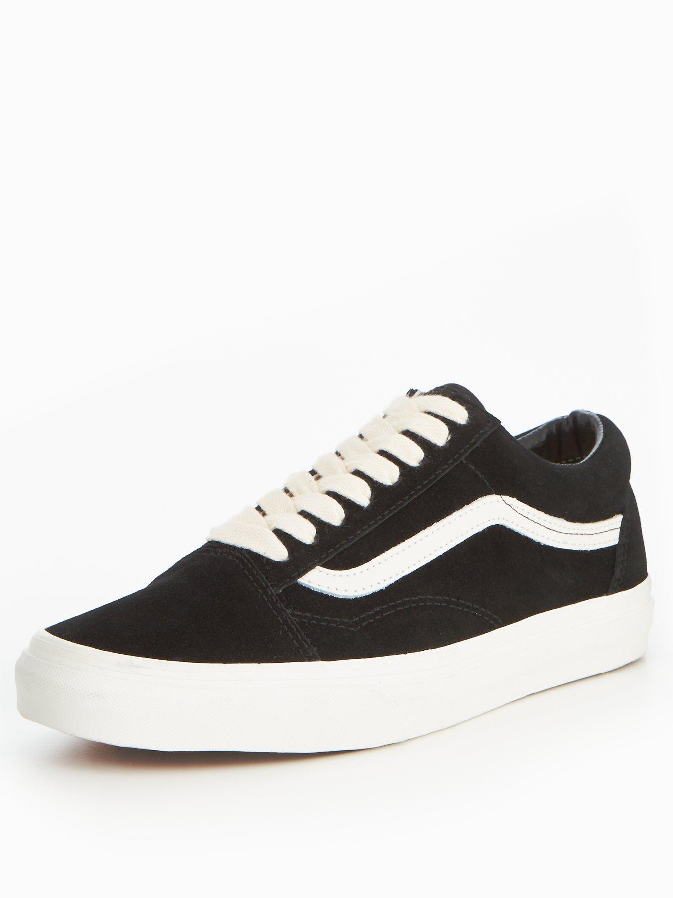 Vans Ua Old Skool 1600184285 Men's Shoes Vans Pumps Plimsolls