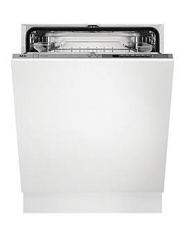 Aeg Fsb41600Z Integrated 13Place Dishwasher