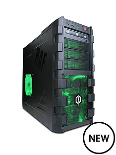 cyberpower-armada-1060-amd-fxnbsp8gbnbspramnbsp2tbnbsphdd-gaming-pc-desktop-unit-with-3gbnbspnvidianbspgeforcenbspgtx-1060-graphics