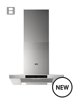 aeg-dkb5660hm-60cm-box-wall-chimney-cooker-hood