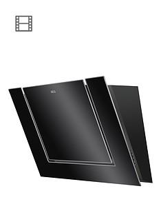 aeg-dvb3850b-80cm-designer-glass-cooker-hood-black