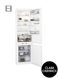 aeg-sce81911ts-55cm-integrated-frost-free-fridge-freezer