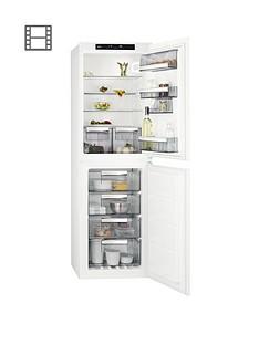 aeg-sce81812ns-55cm-integrated-frost-free-fridge-freezer