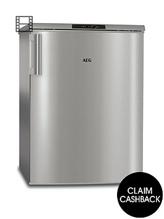 aeg-atb81011nx-60cm-under-counter-no-frost-freezer-stainless-steel
