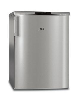 Aeg Atb81011Nx 60Cm UnderCounter No Frost Freezer