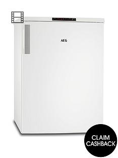 aeg-atb81011nw-60cm-under-counter-no-frost-freezer-white