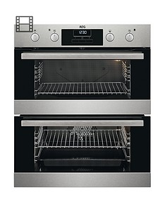 aeg-dub331110m-60cm-electric-double-ovennbsp