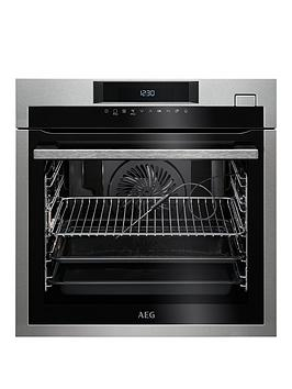 Aeg Bse774320M 60Cm Electric BuiltIn Single Oven