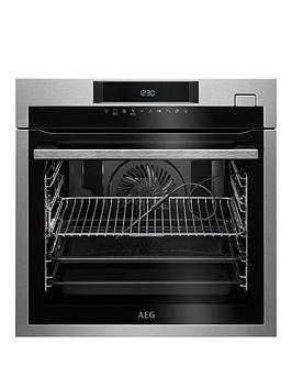 Aeg Bse782320M 60Cm Electric BuiltIn Single Oven