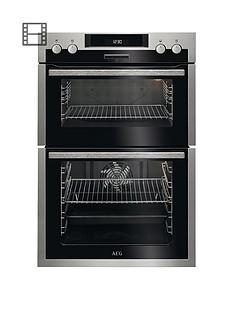 aeg-dcs431110m-60cm-electric-built-innbspdouble-oven