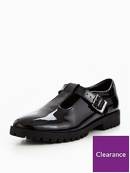 clarks-agnes-meg-junior-school-shoe