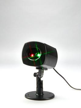 Very Indoor/Outdoor Laser Projection Light Picture