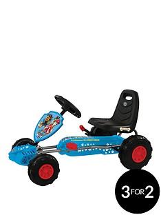 paw-patrol-go-kart