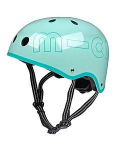 micro-scooter-helmet-mint-gloss