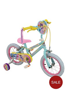 my-little-pony-14inch-bike
