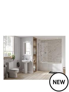 natura-p-shape-lh-bath-suite-inc-shower-amp-taps
