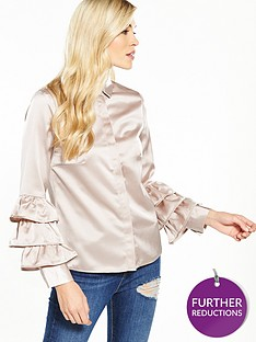 lost-ink-layered-sleeve-shirt