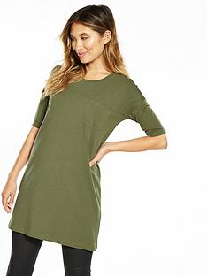v-by-very-pocket-34-sleeve-tunic