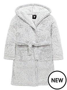 v-by-very-two-tone-fleece-robe